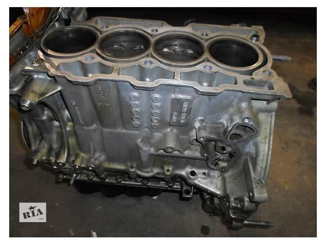 Б/у блок двигателя для легкового авто Citroen C4 1.6- объявление о продаже  в Ужгороде
