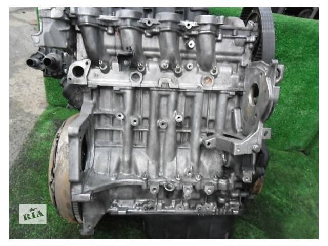 продам Б/у блок двигателя для легкового авто Citroen C5 1.6 HDI бу в Ужгороде