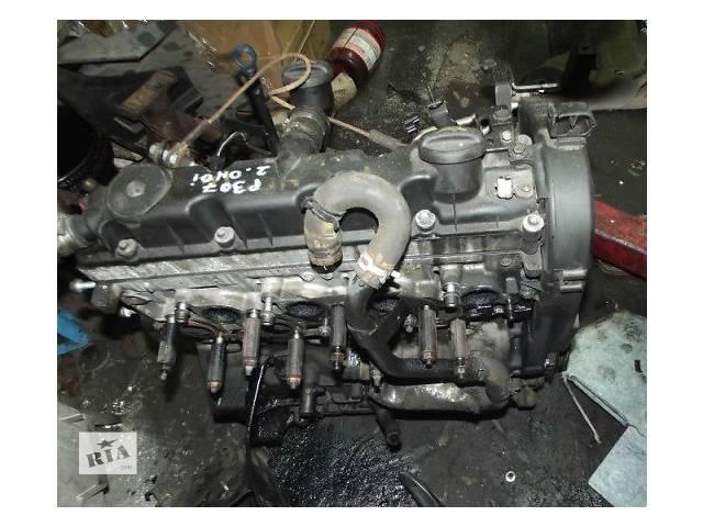 купить бу Б/у блок двигателя для легкового авто Citroen C5 2.0 HDI в Ужгороде