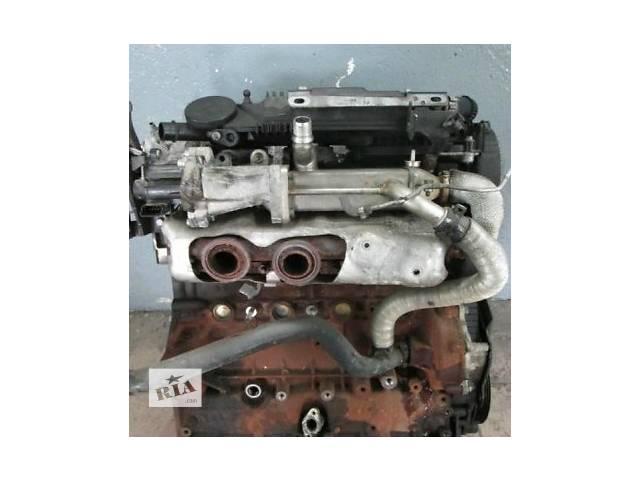 бу Б/у блок двигателя для легкового авто Citroen C5 2.2 HDI в Ужгороде