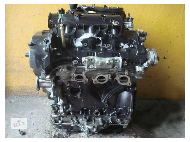 продам Б/у блок двигателя для легкового авто Citroen C5 3.0 HDI бу в Ужгороде