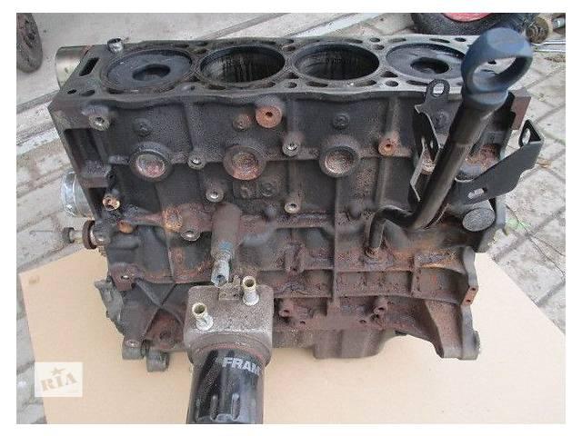 купить бу Б/у блок двигателя для легкового авто Citroen Jumper 2.0 HDI в Ужгороде