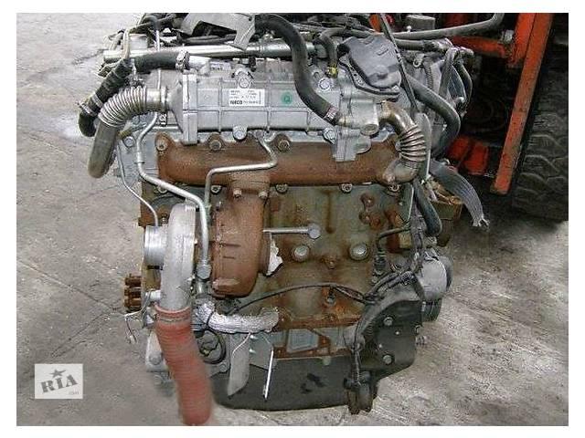 продам Б/у блок двигателя для легкового авто Citroen Jumper 3.0 HDI бу в Ужгороде