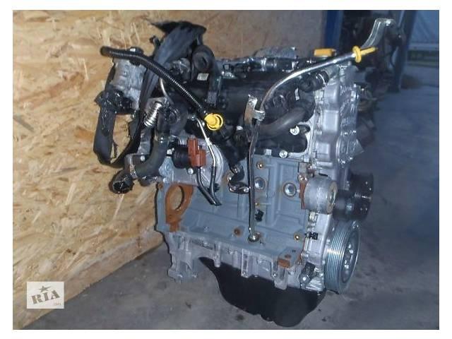 Б/у блок двигателя для легкового авто Citroen Nemo 1.3 HDI- объявление о продаже  в Ужгороде