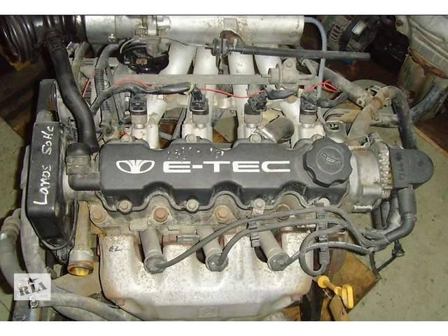 купить бу Б/у блок двигателя для легкового авто Daewoo Espero 1.5 в Иршаве