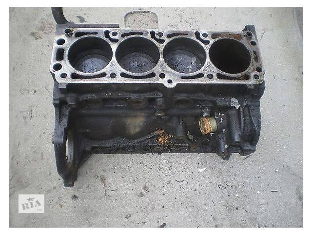 Б/у блок двигателя для легкового авто Daewoo Leganza 2.0- объявление о продаже  в Ужгороде
