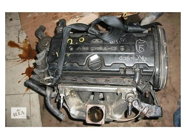 продам Б/у блок двигателя для легкового авто Daewoo Leganza 2.2 бу в Ужгороде