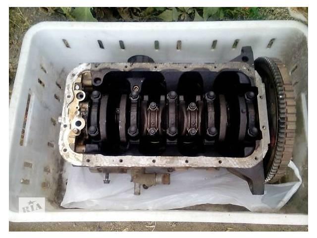 продам Б/у блок двигателя для легкового авто Daewoo Matiz 1.0 бу в Ужгороде