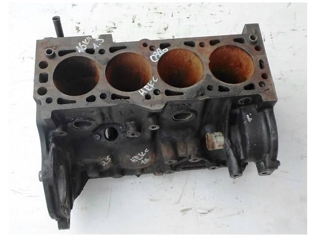 купить бу Б/у блок двигателя для легкового авто Daewoo Nexia 1.5 в Ужгороде