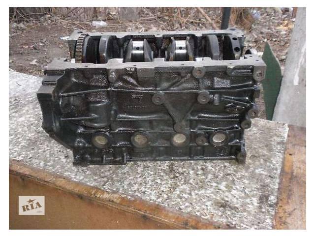 купить бу Б/у блок двигателя для легкового авто Daewoo Nubira 2.0 в Ужгороде