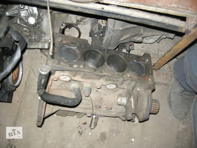 купить бу Б/у блок двигателя для легкового авто Daewoo Nubira в Киеве
