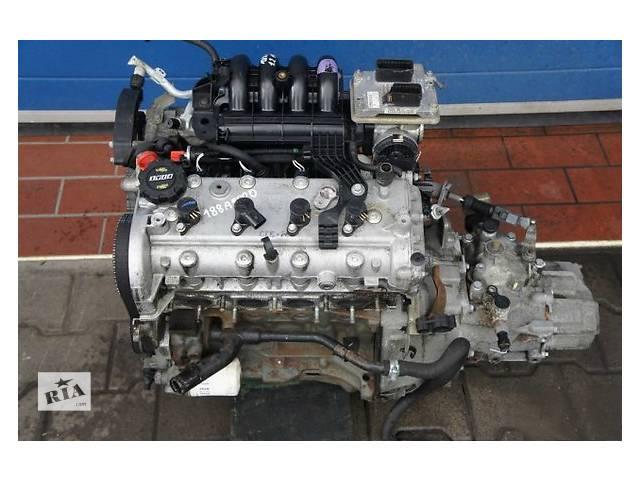 купить бу Б/у блок двигателя для легкового авто Fiat Brava 1.2 в Ужгороде