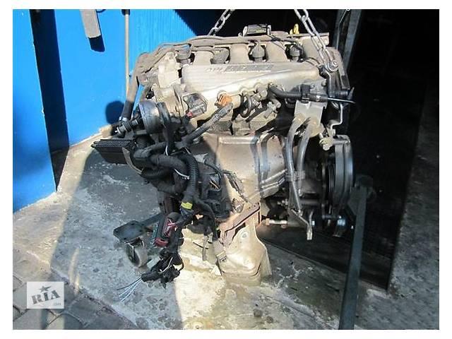 бу Б/у блок двигателя для легкового авто Fiat Brava 1.6 в Ужгороде