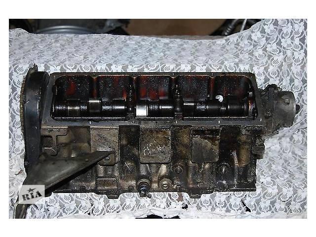Б/у блок двигателя для легкового авто Fiat Croma 1.6- объявление о продаже  в Ужгороде