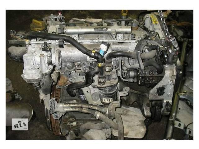 купить бу Б/у блок двигателя для легкового авто Fiat Croma 1.6 в Ужгороде