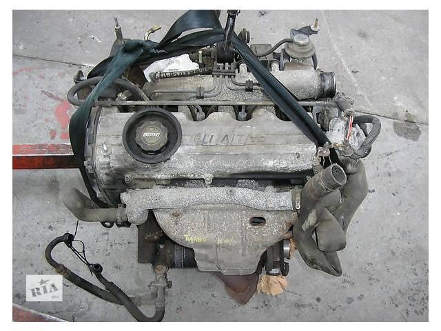 продам Б/у блок двигателя для легкового авто Fiat Croma 1.9 TD бу в Ужгороде