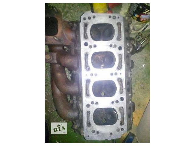 продам Б/у блок двигателя для легкового авто Fiat Croma 2.0 бу в Ужгороде