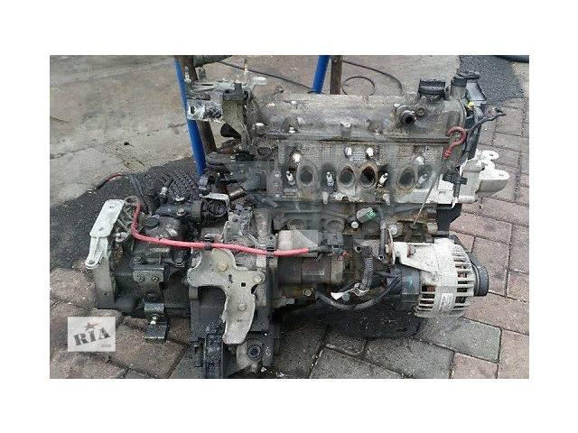 продам Б/у блок двигателя для легкового авто Fiat Croma 2.4 D бу в Ужгороде