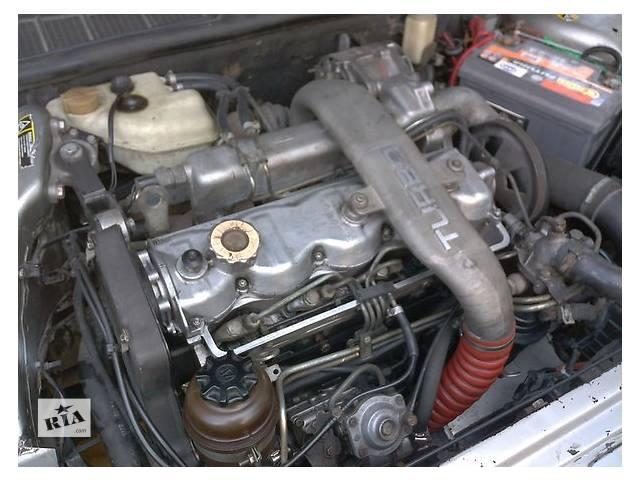 купить бу Б/у блок двигателя для легкового авто Fiat Croma 2.5 D в Ужгороде
