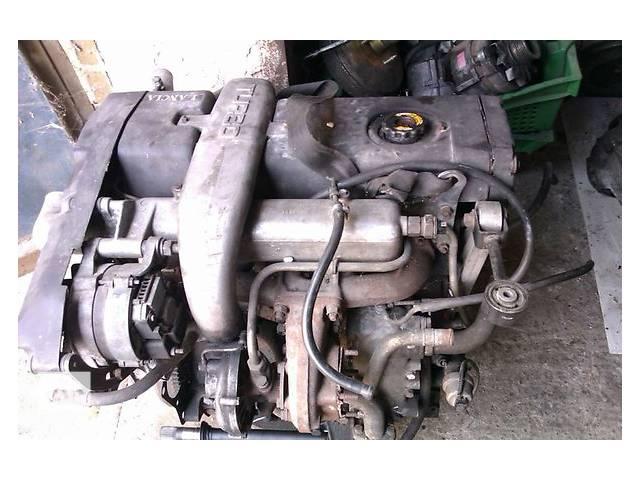 купить бу Б/у блок двигателя для легкового авто Fiat Croma 2.5 TD в Ужгороде