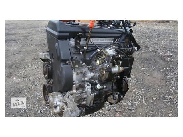 продам Б/у блок двигателя для легкового авто Fiat Croma 2.5 бу в Ужгороде