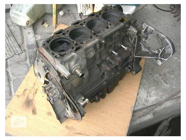 бу Б/у блок двигателя для легкового авто Fiat Doblo 1.2 в Ужгороде