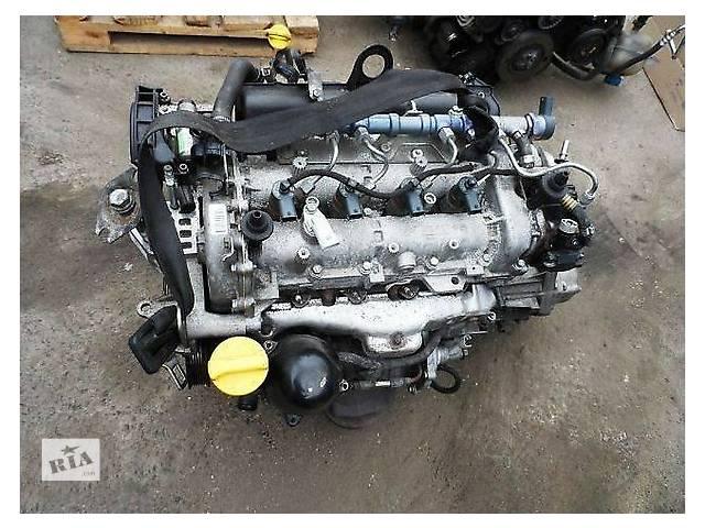 купить бу Б/у блок двигателя для легкового авто Fiat Doblo 1.2 в Ужгороде