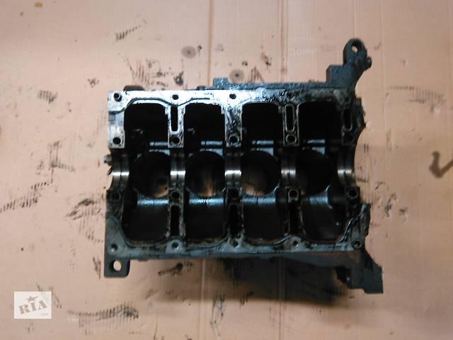 продам Б/у блок двигателя для легкового авто Fiat Doblo 1,3 DCI бу в Ровно