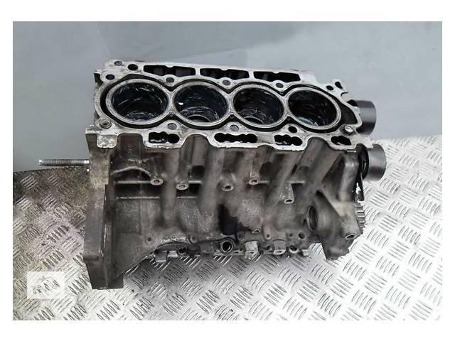 купить бу Б/у блок двигателя для легкового авто Fiat Doblo  1.6 в Ужгороде
