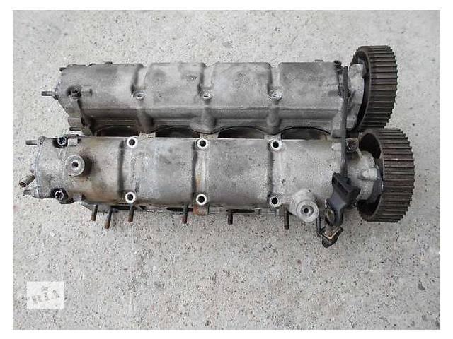 Б/у блок двигателя для легкового авто Fiat Doblo 1.6- объявление о продаже  в Ужгороде