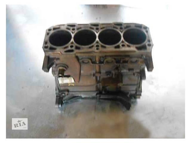 купить бу Б/у блок двигателя для легкового авто Fiat Doblo 1.9 D в Ужгороде