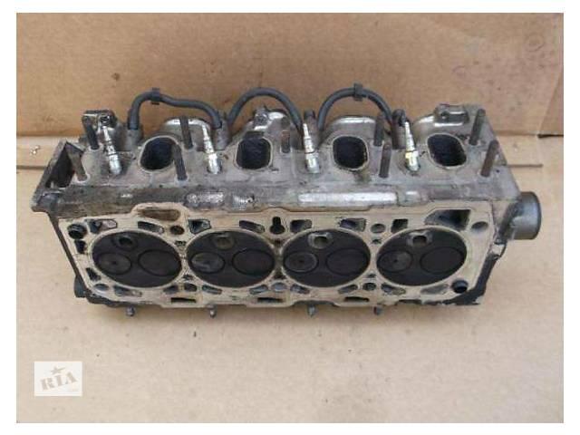 Б/у блок двигателя для легкового авто Fiat Doblo 1.9 D- объявление о продаже  в Ужгороде