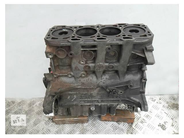 купить бу Б/у блок двигателя для легкового авто Fiat Doblo 1.9 JTD в Ужгороде
