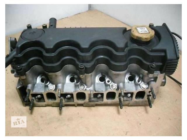 Б/у блок двигателя для легкового авто Fiat Doblo 1.9 JTD- объявление о продаже  в Ужгороде