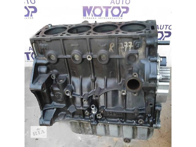Б/у блок двигателя для легкового авто Fiat Ducato 1.9 TD- объявление о продаже  в Ужгороде