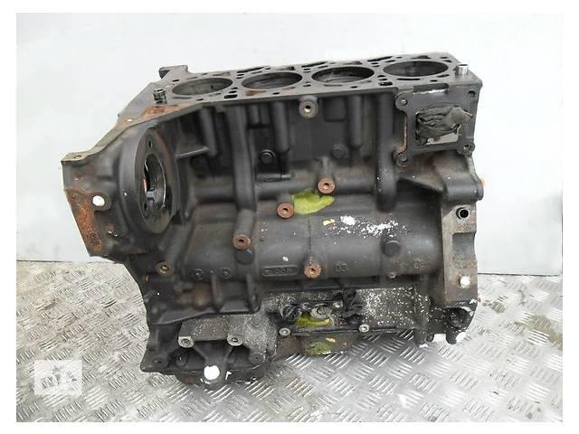Б/у блок двигателя для легкового авто Fiat Ducato 2.0 JTD- объявление о продаже  в Ужгороде