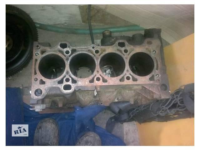 купить бу Б/у блок двигателя для легкового авто Fiat Ducato 2.3 JTD в Ужгороде