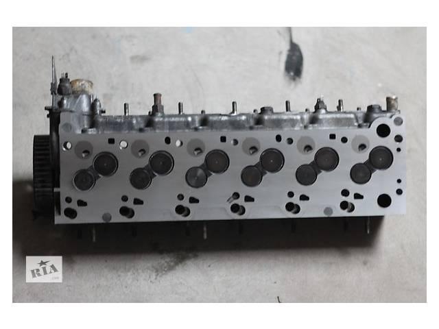 бу Б/у блок двигателя для легкового авто Fiat Ducato 2.4 D в Ужгороде