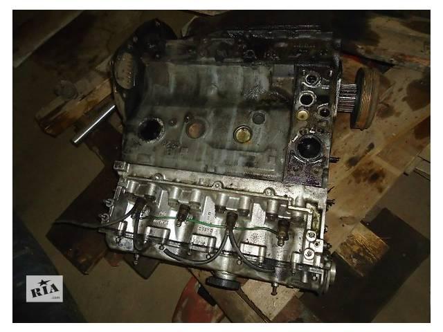 Б/у блок двигателя для легкового авто Fiat Ducato 2.4 D- объявление о продаже  в Ужгороде