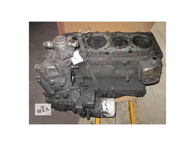 Б/у блок двигателя для легкового авто Fiat Ducato 2.5 D- объявление о продаже  в Ужгороде