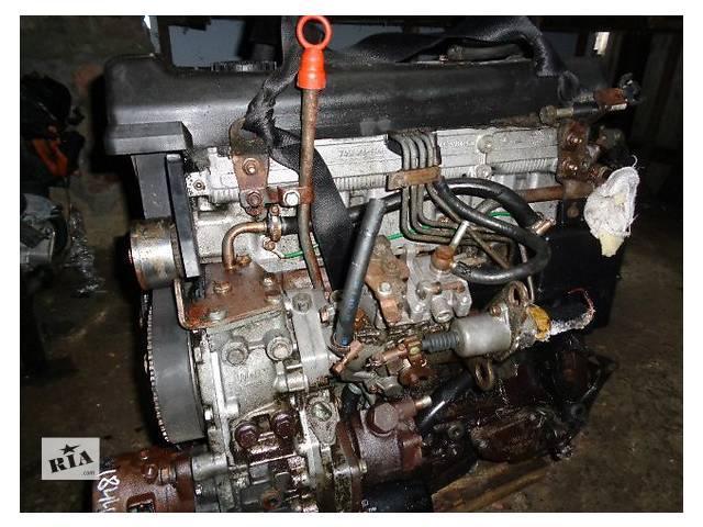 продам Б/у блок двигателя для легкового авто Fiat Ducato 2.5 D бу в Ужгороде