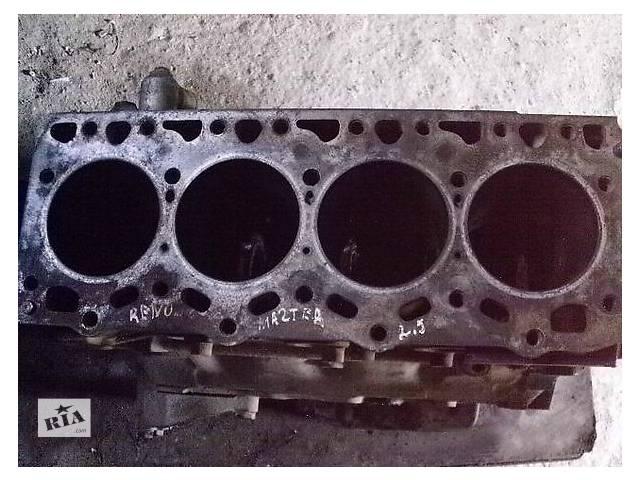 Б/у блок двигателя для легкового авто Fiat Ducato 2.5 TD- объявление о продаже  в Ужгороде