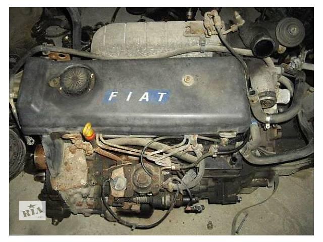 бу Б/у блок двигателя для легкового авто Fiat Ducato 2.5 TD в Ужгороде