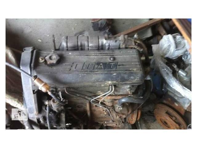 продам Б/у блок двигателя для легкового авто Fiat Ducato 2.5 TDI бу в Ужгороде