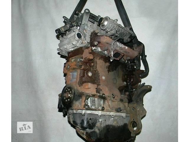 купить бу Б/у блок двигателя для легкового авто Fiat Ducato 2.8 DTI в Ужгороде