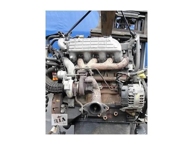 Б/у блок двигателя для легкового авто Fiat Ducato 2.8 JTD- объявление о продаже  в Ужгороде
