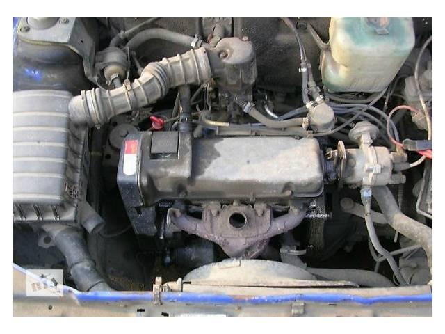 купить бу Б/у блок двигателя для легкового авто Fiat Fiorino 1.1 в Ужгороде