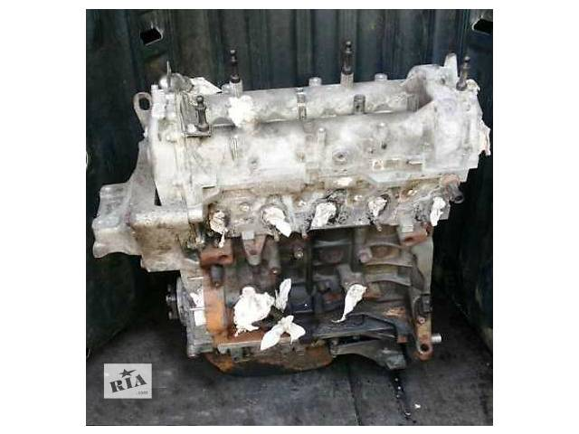 Б/у блок двигателя для легкового авто Fiat Fiorino 1.3 D- объявление о продаже  в Ужгороде