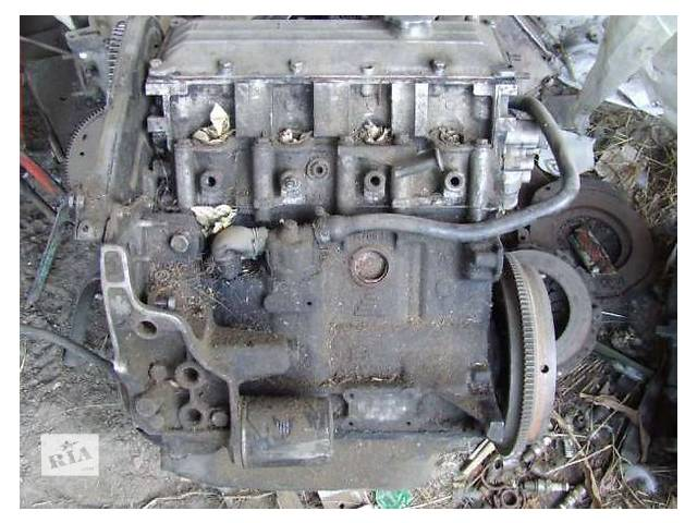 бу Б/у блок двигателя для легкового авто Fiat Fiorino 1.7 D в Ужгороде
