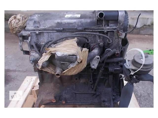 бу Б/у блок двигателя для легкового авто Fiat Florino 1.0 в Ужгороде